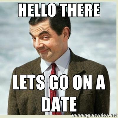 good date ideas