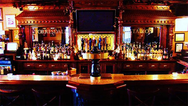 Hookup In Bars