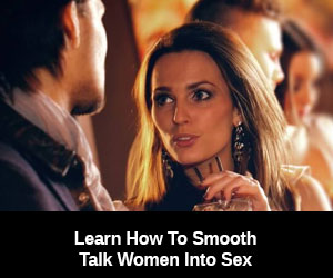 How To Smooth Talk Girls