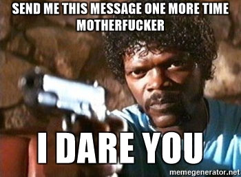 Send Bot Message