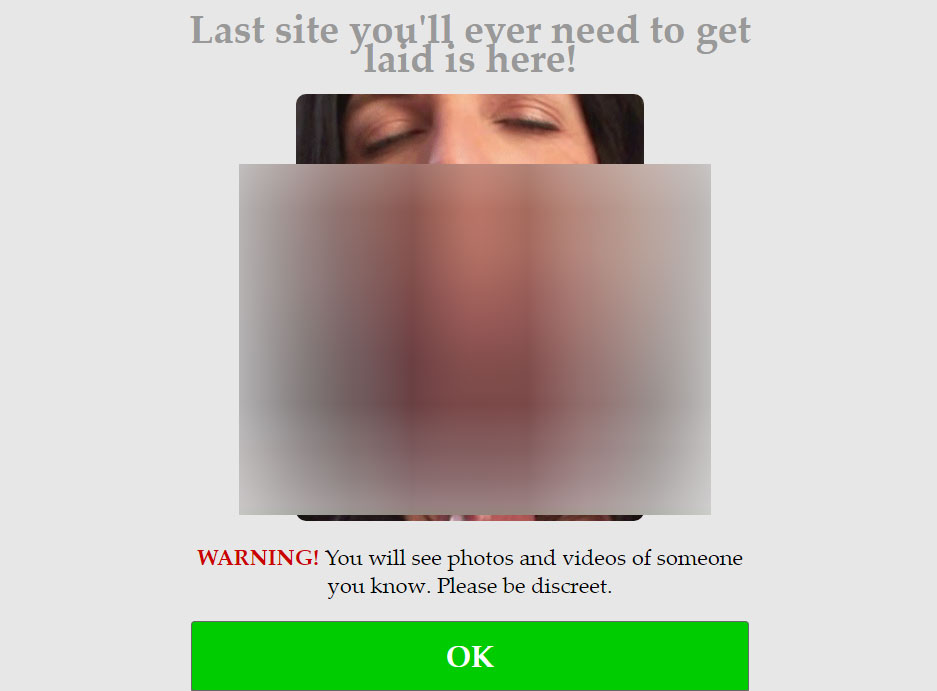fuckfinder scam