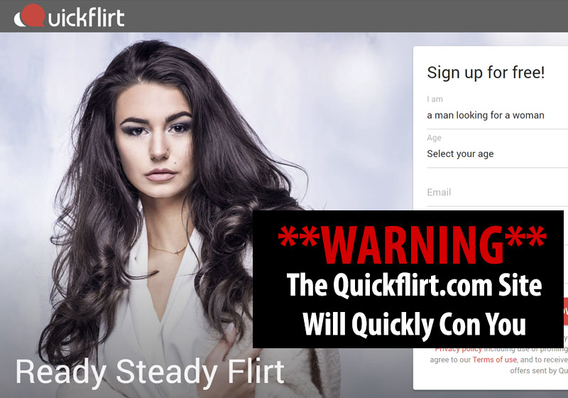 Quickflirt.com review