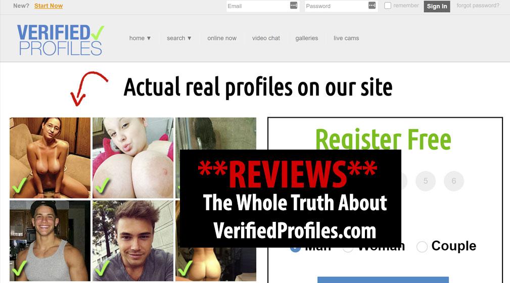 Verified Profiles